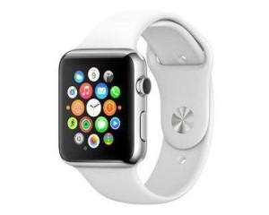apple, watch, wearables