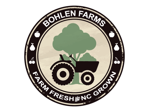 bohlen farms logo alisonsigmon