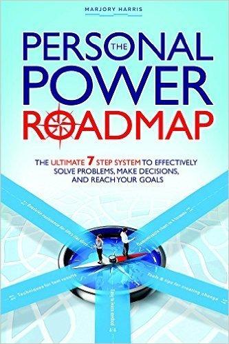 personal power roadmap book, alisonsigmon