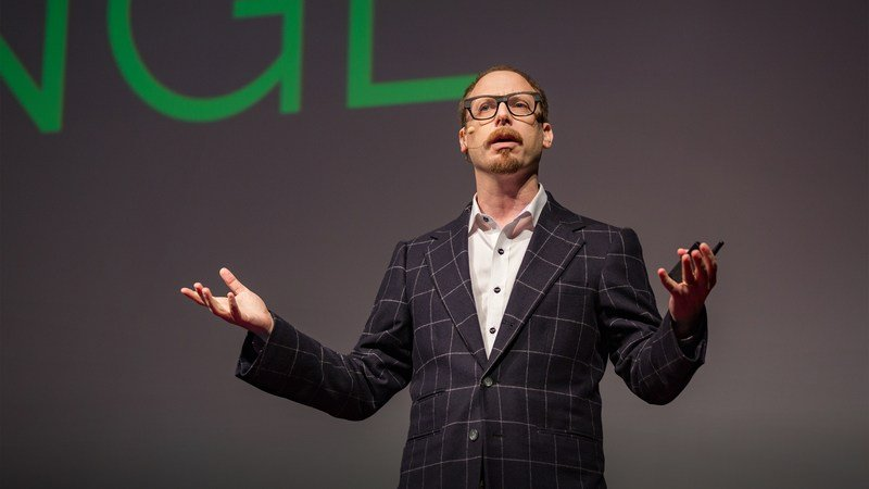 adam galinsky, speak up, ted talk, communication, assertiveness